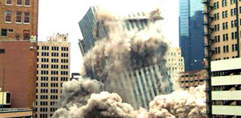 Implosion Services