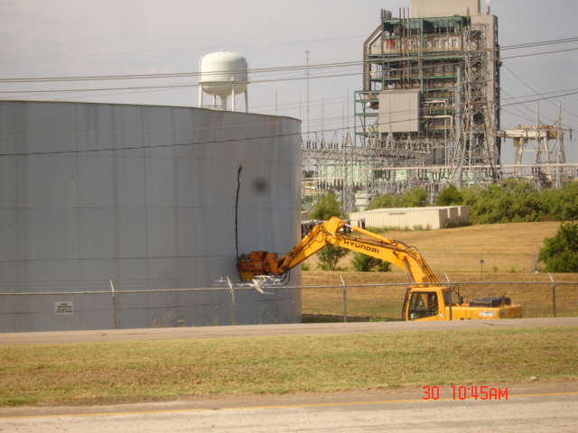 Exelon Energy Ft Worth